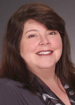 Sandy Carroll, 2018-19 Berkshire President